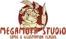 Megamoth Studio